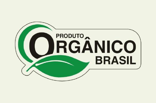 PRODUTO ORGÂNICO BRASIL